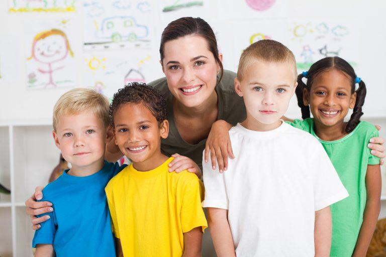 Children Services